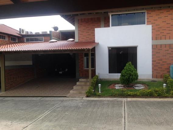 Town House Montaña Linda Castillejo Guatire