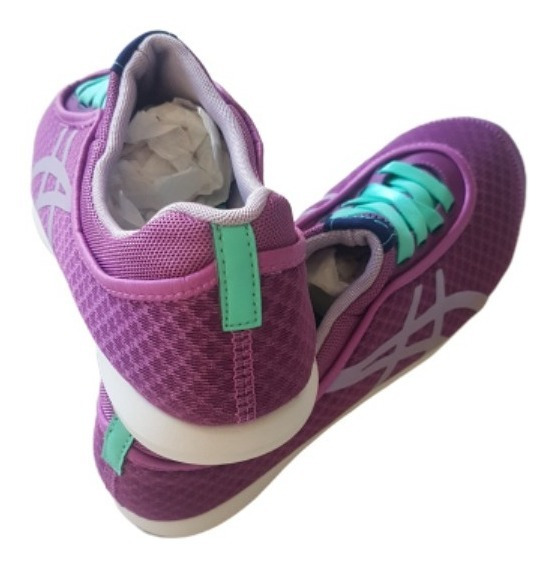 Zapatillas Asics Mujer