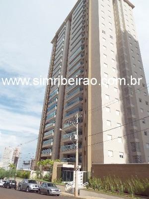 Vendo Apartamento Em Ribeirão Preto. Edifício Quintessence. Agende Sua Visita. (16) 3235 8388 - Ap06180 - 32252864