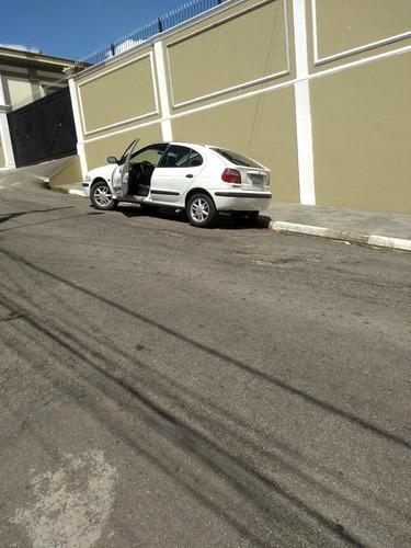 Imagem 1 de 13 de Renault Megane 1.6 Rt 5p 110 Hp 2000