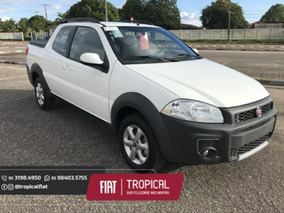 Fiat Strada Strada Hard Working 1.4 Cd