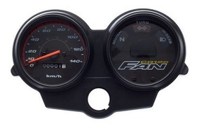 Painel Completo Cg 125 Fan 2005 2006 2007 A 2008 Moto Condor