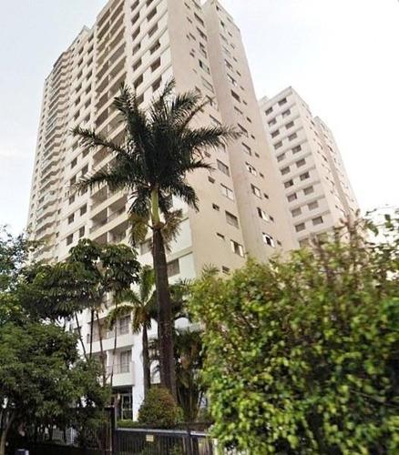 Imagem 1 de 16 de Apartamento Residencial À Venda, Vila Carrão, São Paulo. - Ap2598