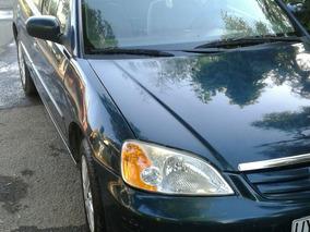 Honda Civic 1.7 1.7 Lx