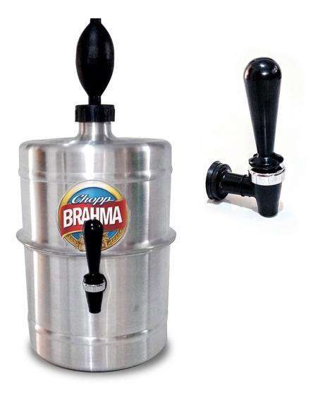 Chopeira Portátil 5,1 L - 12 Latas Cerveja Chopp Geladissimo