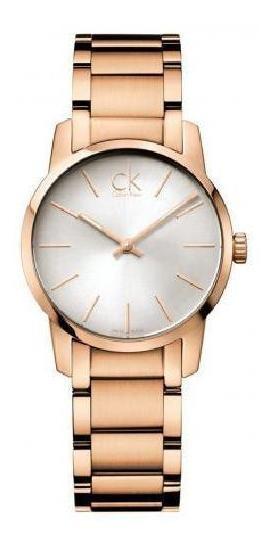 Relógio Calvin Klein City K2g23646