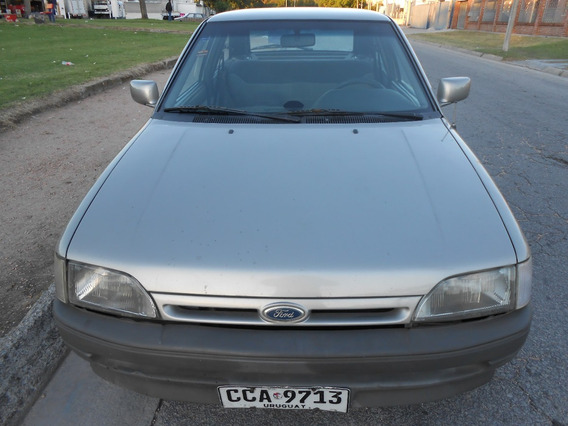 Vendo, Permuto X Terreno Costa De Oro, Ford Escort 1.6gl/95