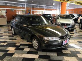 Chevrolet Vectra 2.2 Sfi Gls 16v Gasolina 4p Automático