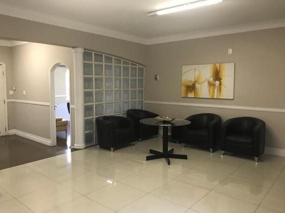 Sobrado Com 3 Suites À Venda, 630 M² Por R$ 1.950.000 - Vila Alpina - Santo André/sp - So0040 - 67855177