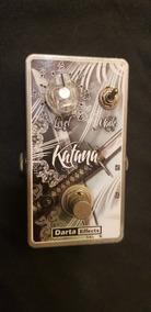 Pedal Boost Katana ( Clone ) - Darta Effects