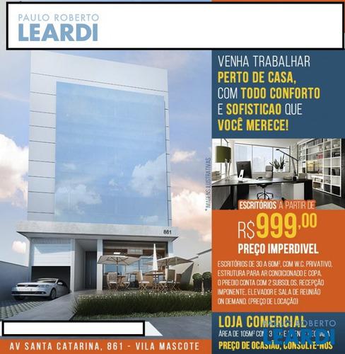 Comercial - Vila Mascote  - Sp - 508325