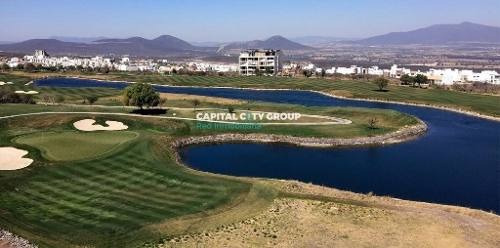 Terreno Venta En Garambullo Zibatá Club De Golf