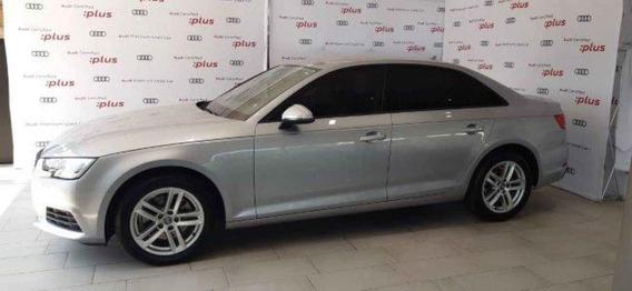 Audi A4 2019 2.0 Tfsi 190hp Dynamic S Tronic
