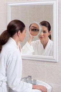 Espejo De Aumento 3x