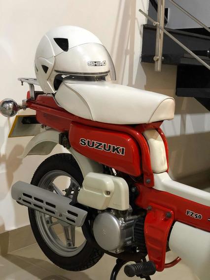Suzuki Fz 50