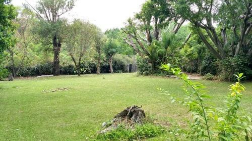 Casa En Privada En Las Quintas / Cuernavaca - Amr-385-cp