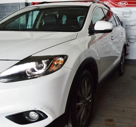 Mazda Cx9 Touring 2017