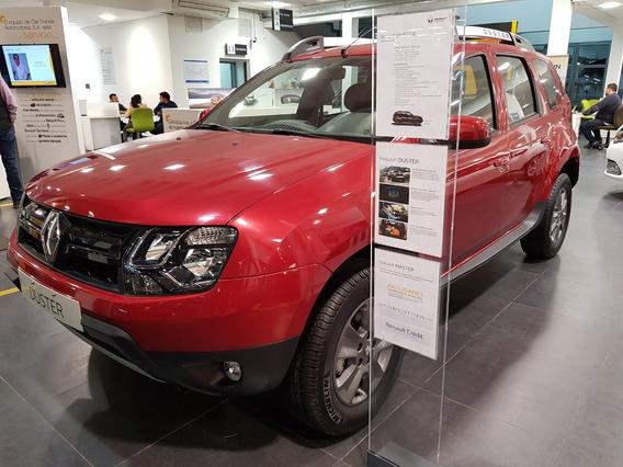 Renault Duster Privilege 4x4 Venta En Cuarentena Chaco
