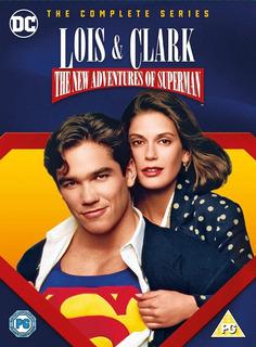 Lois Y Clark, Las Nuevas Aventuras De Superman