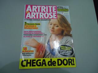 Revista Artrite E Artrose E Outras Doenças Reumaticas - Nº 4