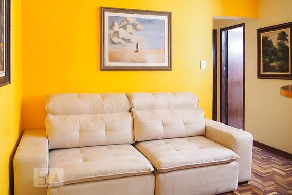 Apartamento Para Aluguel - Bela Vista, 2 Quartos, 56 - 893036179