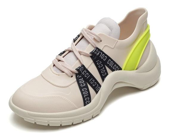 Tênis Colcci Dad Sneaker Chunky