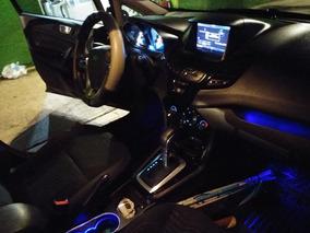 Ford Fiesta 1.6 Titanium At Sedan