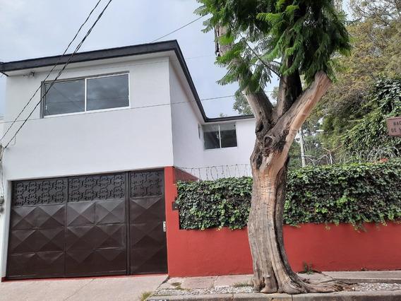Estrene Amplia Casa 100% Remodelada! En Azcapotzalco