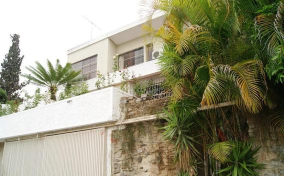 Casa En Venta Mls #20-14065 Cumbres De Curumo