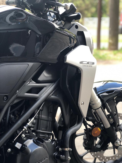 Honda Cb 300 R-