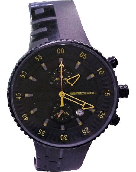 Relógio Momo Design - Md2198bk-31