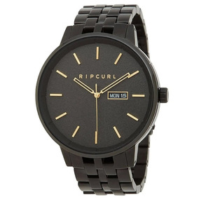 Relógio Rip Curl Detroit Midnight Sss - A30474029unico