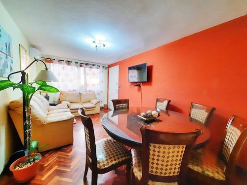 Apartamento 2 Dormitorios Punta Gorda Para Entrar!