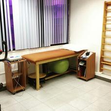 Fisiocenterchacao Centro De Rehabilitación Física