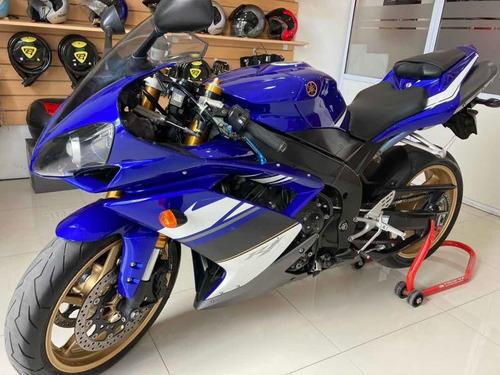 Yamaha Yzf R1  / Impecable Estado / Permutas