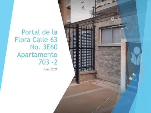 Imagen 1 de 10 de Apartamento La Flora