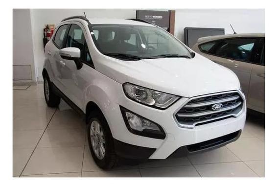 Ford Ecosport Se 1.5 4x2