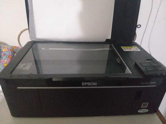 Impressora Epson Tx125 Semi-nova