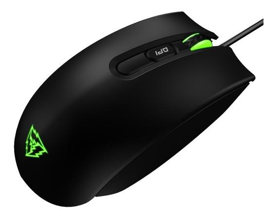 Mouse Gamer Thunderx3 10.000 Dpi Tm30 Usb Nf