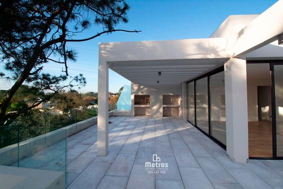 Venta Penthouse 2 Dormitorios - Carrasco - Parrillero Propio