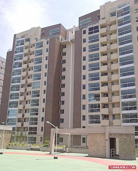 Apartamentos En Venta En Base Aragua Terra Norte