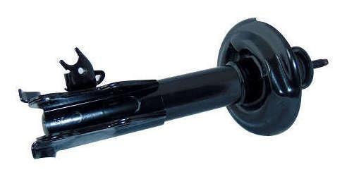 Amortecedor Gas Dianteirodir. New Civic 06/... Estrutura
