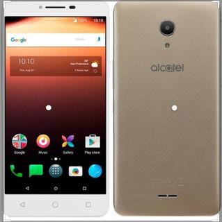 Celular A3 Xl Max Dourado Branco Tela De 6.0 32 Gb / 3 Gram