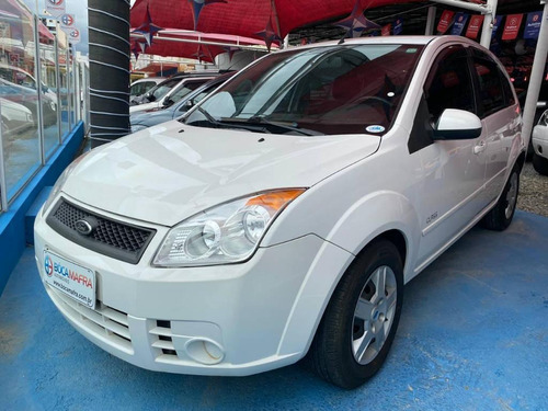 Ford Fiesta Class 1.0 Completo