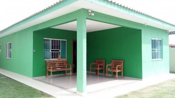 Casa Em Praia Linda, São Pedro Da Aldeia/rj De 10935m² 4 Quartos Para Locação R$ 1.500,00/mes - Ca328100