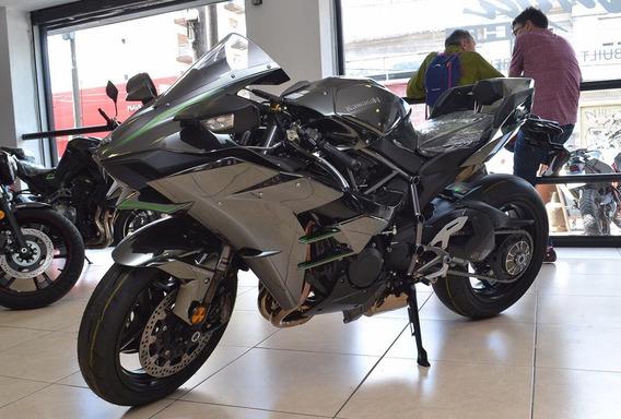 Kawasaki H2 0km 2020 Consultar Precio Contado!!!no S1000r