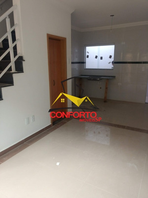 Casa Condomínio - Cc1004 - 32937190