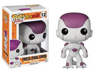 Funko Pop 12 Freezer Dragon Ball