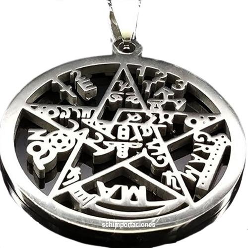 Nuevo Tetragramaton Acero - Elite Premium - Tetragrammaton