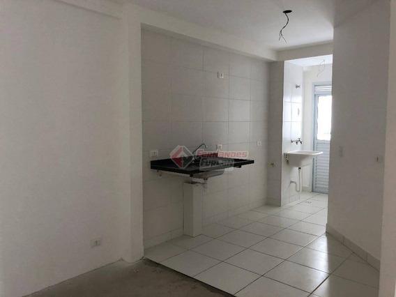 Imóvel Em Piracicaba. Apartamento Residencial À Venda, Paulicéia. - Ap0400